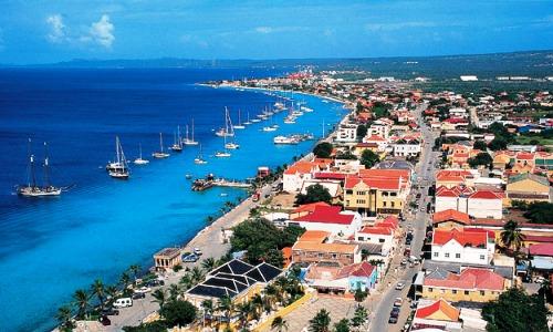 Bonaire-Kralendijk