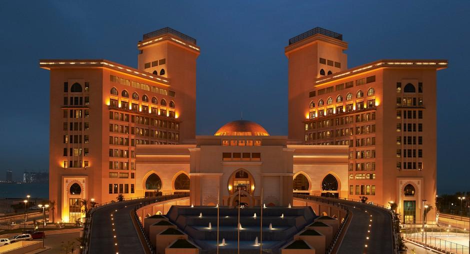 St Regis Doha Night 2