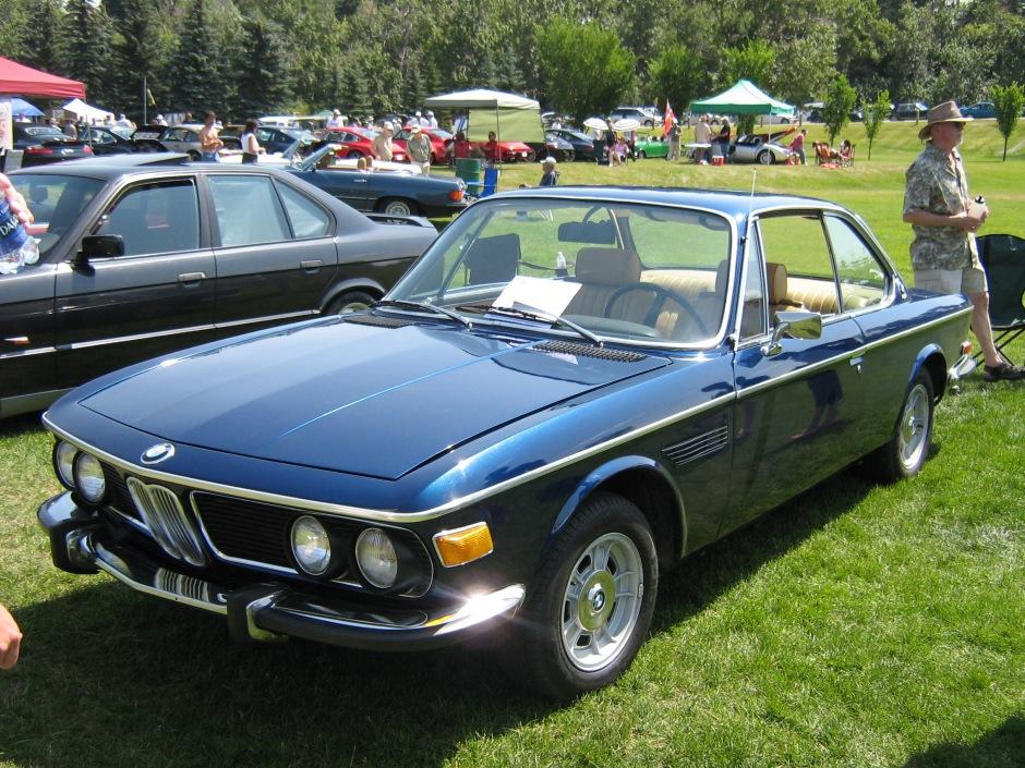 BMW2800CS