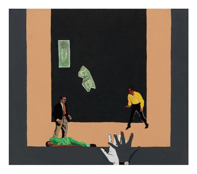 rosalyn-drexler-money-mad-1988